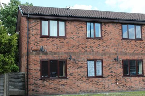 1 bedroom flat for sale - Chatwell Court, Newhey, Rochdale, OL16 3RA