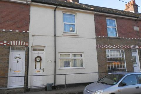 2 bedroom terraced house to rent - St. Richards Road, Deal