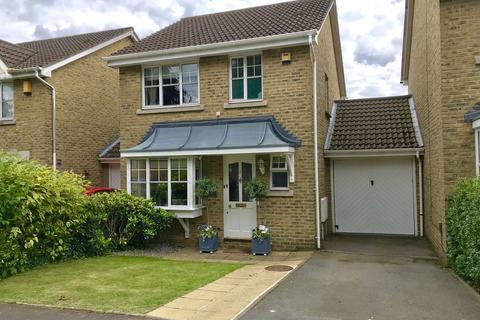 3 bedroom link detached house for sale - St Andrews Road, Maidstone
