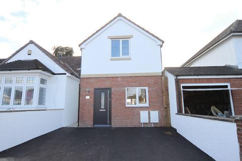 2 bedroom detached house for sale - Wesley Avenue, Bristol
