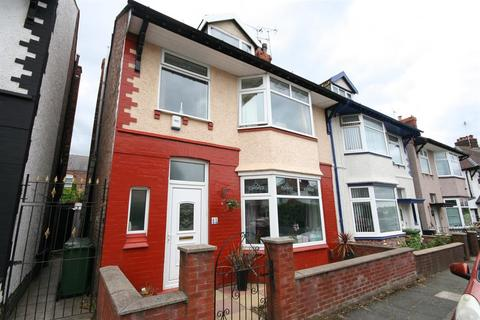 4 bedroom semi-detached house for sale - Malpas Road, Wallasey, CH45 4QH