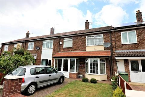 3 bedroom terraced house for sale - Grant Road, Leasowe, CH46 2RU