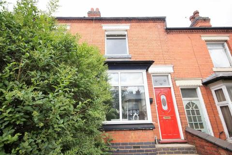 2 bedroom terraced house for sale - Fordhouse Lane, Stirchley - Two bedroom mid-terrace home with no chain!