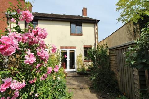 2 bedroom end of terrace house for sale - Staunton Road, Havant