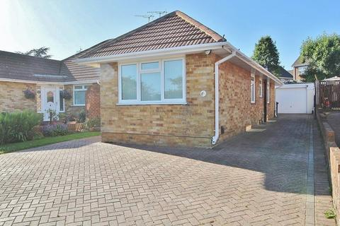 3 bedroom semi-detached bungalow for sale - Morelands Road, Purbrook