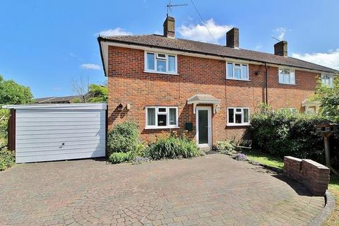 2 bedroom semi-detached house for sale - Queens Crescent, Horndean