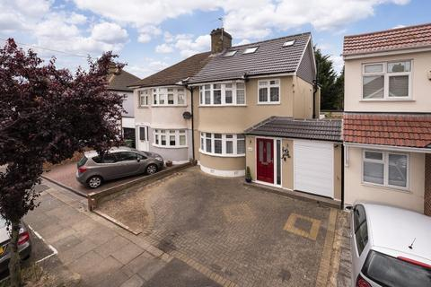 3 bedroom semi-detached house for sale - Axminster Crescent,  Welling, DA16