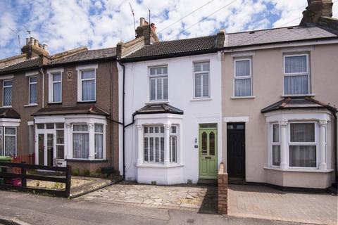 2 bedroom terraced house for sale - Abbey Road,  Bexleyheath, DA7