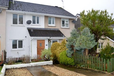 2 bedroom semi-detached house to rent - 6 Crescent Close, Cowbridge , Vale of Glamorgan