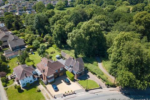 6 bedroom detached house for sale - Baginton Road, Stivichall