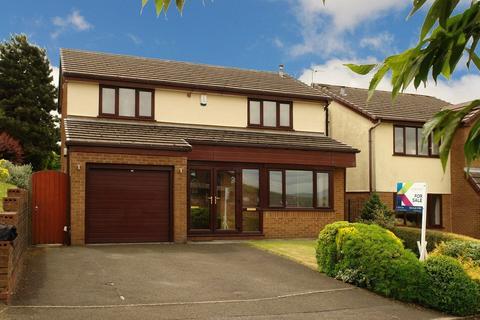 4 bedroom detached house for sale - Castlemere Drive, Shaw, Oldham