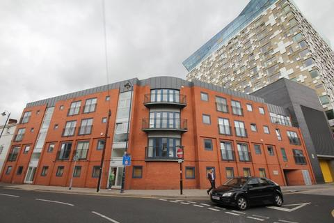 Studio to rent - Washington Wharf, Birmingham, B1