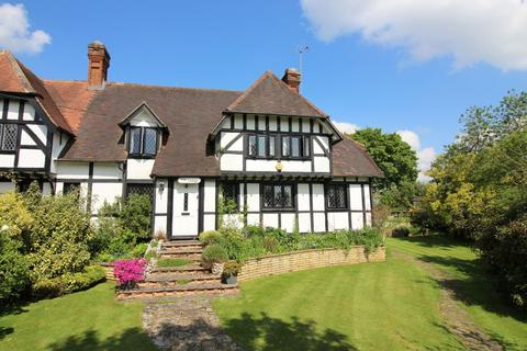 3 bedroom cottage for sale - West Stratton, Winchester