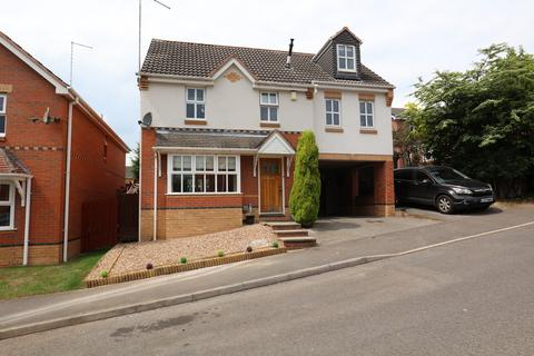 5 bedroom detached house for sale - Bright Meadow, Halfway