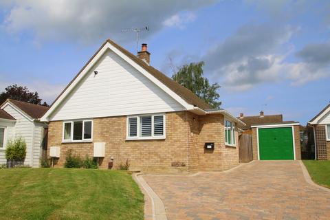 2 bedroom detached bungalow for sale - Church View, Biddenden