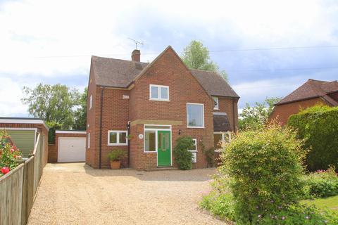 4 bedroom detached house for sale - Ashford Road, High Halden, Kent