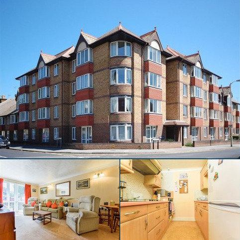 1 bedroom retirement property for sale - Kings Road, Herne Bay