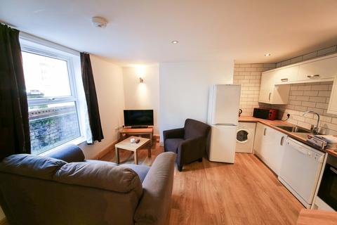 1 bedroom apartment to rent - Brudenell Mount, Hyde Park