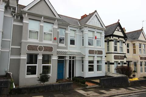 3 bedroom terraced house to rent - Endsleigh Park Road, Peverell, Plymouth