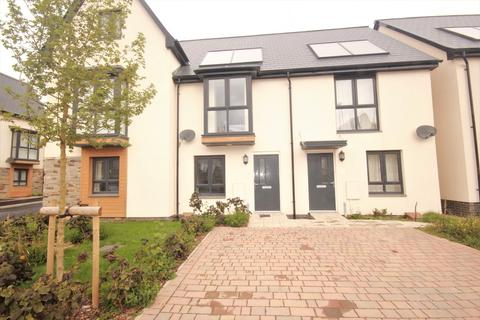 2 bedroom terraced house to rent - Radar Road, Plymouth