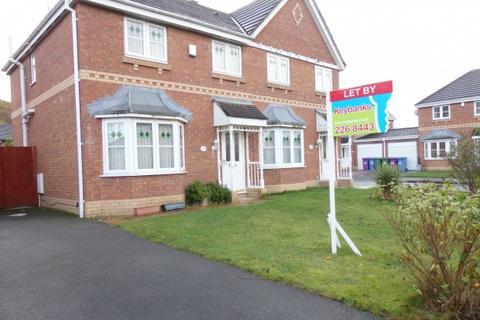 3 bedroom semi-detached house to rent - Riviera Drive, Croxteth, Liverpool, L11