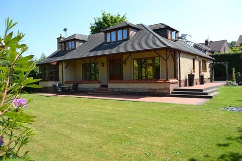 5 bedroom detached house to rent - Lawton Road, Alsager, Stoke-On-Trent