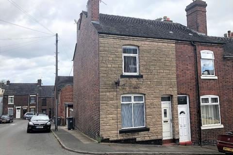 2 bedroom terraced house to rent - 45 Frank Street