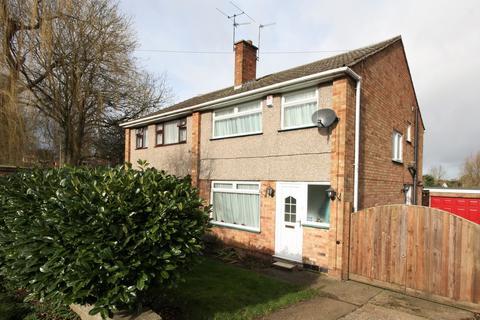 3 bedroom semi-detached house for sale - Baldocks Lane, MELTON MOWBRAY