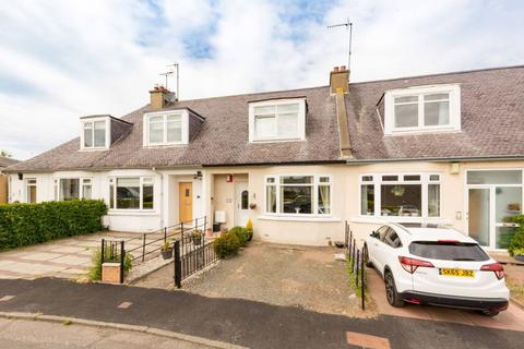 2 bedroom villa for sale - 14 Priestfield Crescent, Edinburgh EH16 5JQ