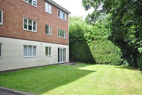 2 bedroom flat to rent - The Crescent Belmont SM2