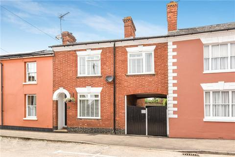 Bed House For Sale Newport Pagnell