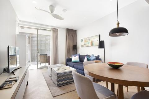 1 bedroom flat to rent - Scott House, 23 Circus Road West, London, SW11