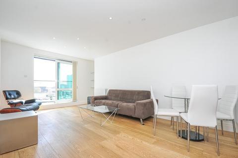 2 bedroom flat to rent - WARREN HOUSE, Beckford Close, Kensington, London, W8
