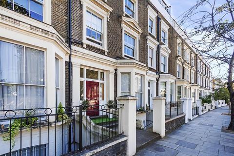 2 bedroom flat to rent - Warwick Gardens,London, Kensington, W14