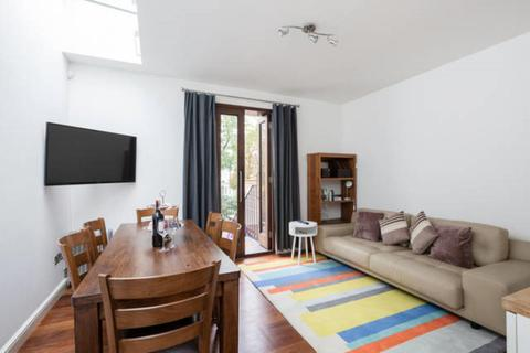 2 bedroom apartment to rent - Kings Road, Chelsea, London, SW3