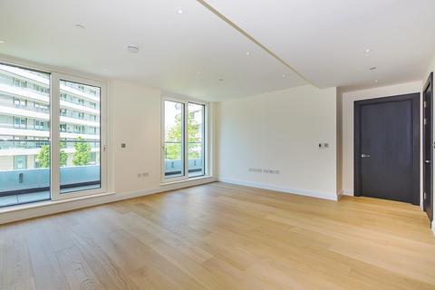 1 bedroom flat to rent - VALETTA HOUSE, VISTA BATTERSEA, SW11