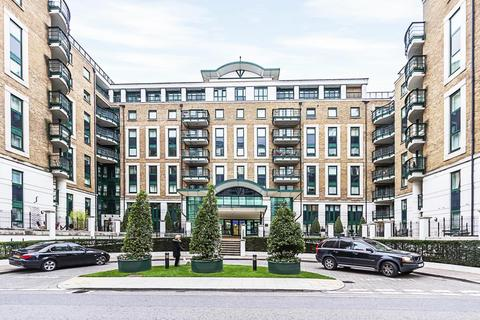2 bedroom apartment to rent - Warren House, Beckford Close, Warwick Road, London, W14