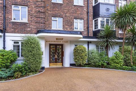 2 bedroom flat to rent - MARLBOROUGH COURT, Pembroke Road, Kensington, London, W8