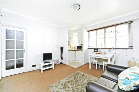Studio to rent - SLOANE AVENUE MANSIONS, Sloane Avenue, London, SW3