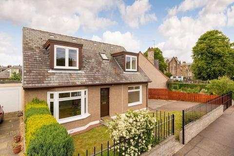 4 bedroom detached house for sale - 2B, Ashley Drive, Edinburgh, EH11 1RP