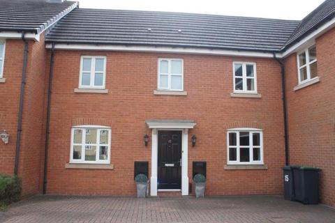 3 bedroom property to rent - 15 Birch Close, Cranfield, Beds, MK43 0FP