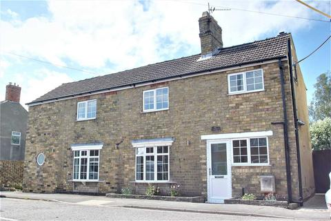 3 bedroom detached house for sale - Silver Street, Bardney, Lincoln