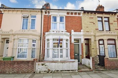 3 bedroom terraced house for sale - Wallington Road, Portsmouth, Hampshire