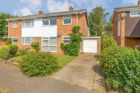 3 bedroom semi-detached house for sale - Goodhall Crescent, Clophill, Bedfordshire, MK45 4AH