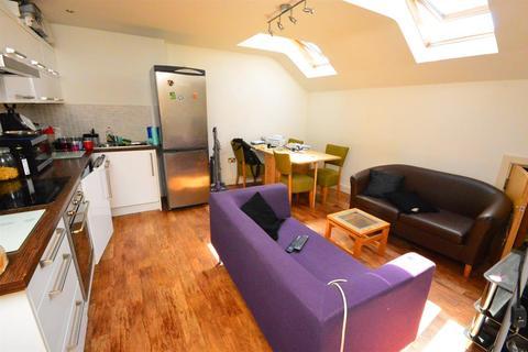 2 bedroom flat for sale - Malborough House, 1 Duke Street, Leicester, LE1 6WB