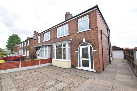 3 bedroom semi-detached house for sale - Fulbeck Road, Scunthorpe, DN16 2LL