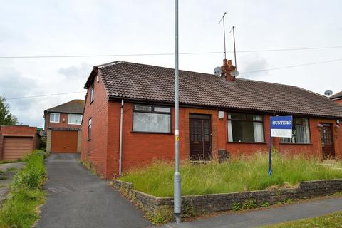 3 bedroom bungalow for sale - Fieldsway, Garden Suburbs, Oldham, OL8 3AX