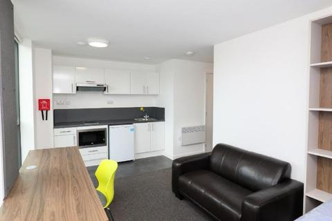 Studio to rent - F19 - 54 George Road, Five Ways, Birmingham, West Midlands, B15