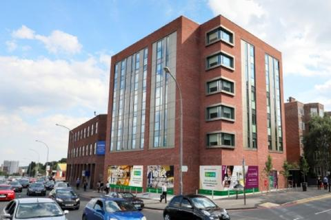 Studio to rent - George Road, Five Ways, Birmingham, West Midlands, B15