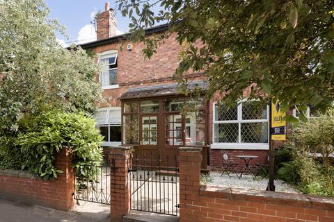 2 bedroom terraced house for sale - Hawthorn Road, Heaton Mersey